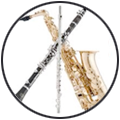 Instruments: Woodwinds